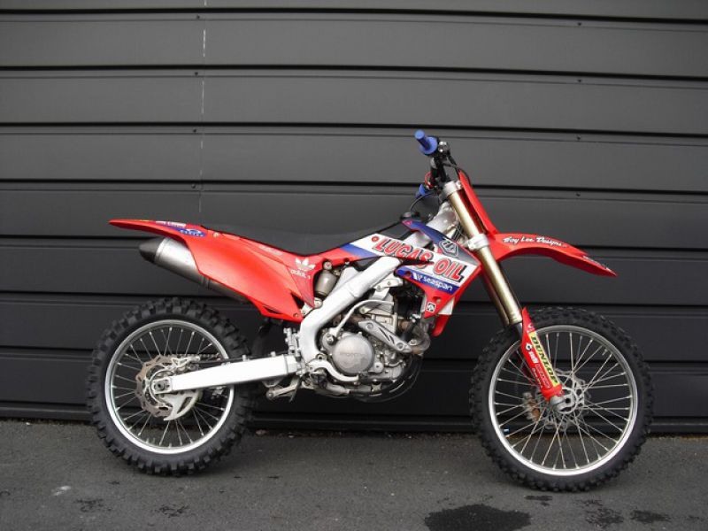 Véhicule occasion - HONDA - CRF