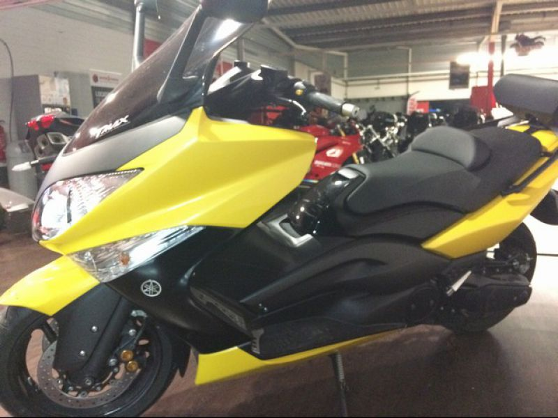 moto d occasion yamaha t max 500 chambray les tours concession deletang. Black Bedroom Furniture Sets. Home Design Ideas