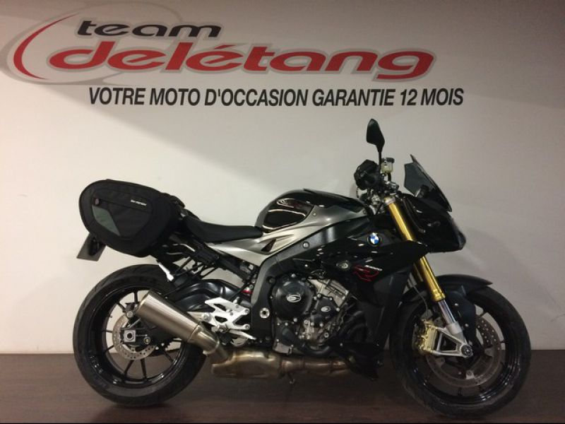 moto d occasion bmw s 1000 r abs chambray les tours concession deletang. Black Bedroom Furniture Sets. Home Design Ideas