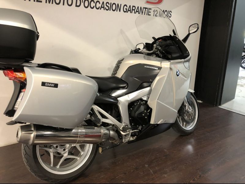 moto d occasion bmw k 1200 gt abs chambray les tours concession deletang. Black Bedroom Furniture Sets. Home Design Ideas